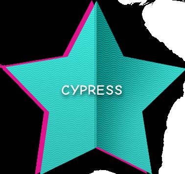 Cypress - Jenna D'Amico