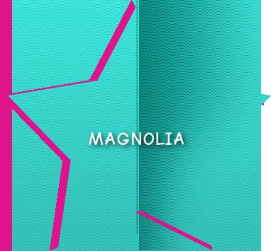 Magnolia - Jenna D'Amico