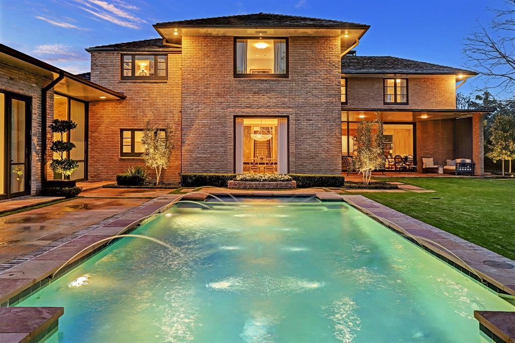 Luxury home in Houston, TX